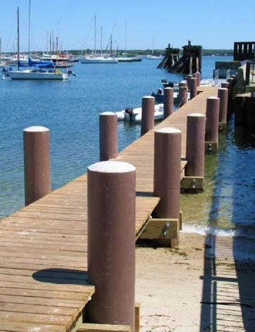 Seawalls Shores Bulkheading Modern Technologies In