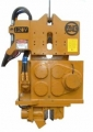 Вибропогружатель переменным моментом APE Модель 120V