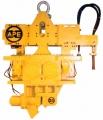 Вибропогружатель нормальной частоты APE Модель 150 Tungsten