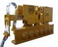 Мощный вибропогружатель APE Модель 200-6 Tungsten