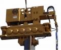 Мощный вибропогружатель APE Модель 200-6