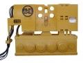 Высокочастотный вибропогружатель APE Модель 200