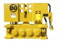 Высокочастотный вибропогружатель APE Модель 200 Tungsten