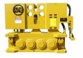 Мощный вибропогружатель APE Модель 200 Tungsten