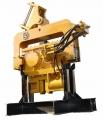 Экскаваторный вибропогружатель APE Модель 20E