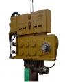 Вибропогружатель переменным моментом APE Модель 250V