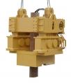 Тандемный вибропогружатель APE Модель 50