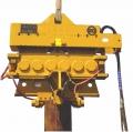 Мощный вибропогружатель APE Модель 600B