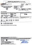 Инспекционный сертификат на шпунтовые сваи Евраз (2)
