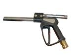 Кавитационный пистолет