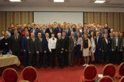 Передовые технологии при производстве шпунтов ПВХ на конференции в Вологде